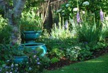 Gardens I wish for