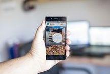 Tecnología / Lo ultimo sobre tecnología, apps, WordPress y Blogger.
