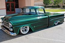 SoMeThIn BoUt A tRuCk... <3