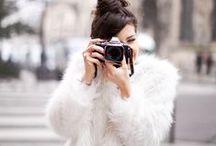 i likes | fw / fall + winter style