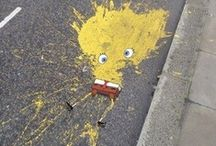 Street Art / by Blake Design