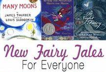 Book Lists / by Darla Nine