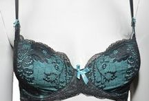 Gifts for Her / Give the gift of luxury lingerie this season.