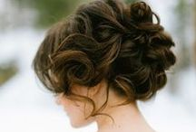 Once Upon a Hairdo / Beautiful hair :)