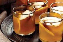 warm drinks / by Inger Temming