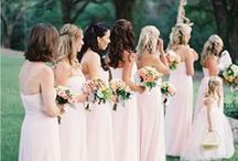 Once Upon a Bridesmaid