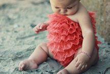 A little girl ❤️