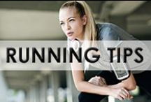 • Running Training and Tips • / Free running training plans for 10Ks, marathons & more, guides for beginners, running tips and advice, running for weight loss - everything you need to start your running training today.