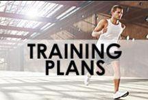 • Running Training Plans • / Free Running Training Plans for 5ks, 10ks, half marathons, and marathons for all abilities.