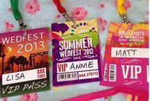 T H E M E ~~ Festival Fun