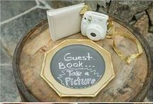 Once Upon a Guestbook