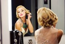 T H E M E ~~ Hollywood Glamour