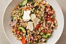 Loving Healthy Foods