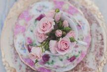 T H E M E ~~ Enchanted Garden