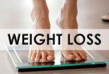 • Weight Loss •