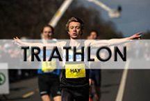 • Triathlon & Ironman •