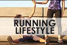 • Running Lifestyle •