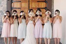 T H E M E ~~ Pretty Pastels
