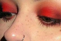 Makeup and Beauty / Uhhh slay gurllz