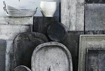 50 Shades Of Gray / Gray is all the rage right now, and I have fallen in ♥ with it also,