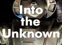 Into the Unknown: A journey through Science Fiction