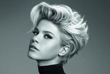 Hair Styles / by Teresa Whitney