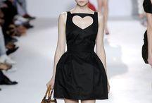 Fashion to <3 / Fashion to love.
