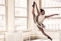 dance it out / by Taylor Jones