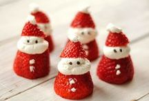 All Things Christmas!  / Christmas crafts, school ideas, decor, DIY - lets face it anything Christmassy!! / by Natalie-Kate Campbell