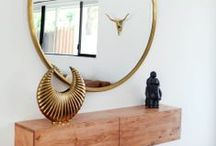 Home inspiration / by Ashley Merrill