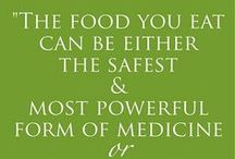 Nutrition/Health/Fitness.
