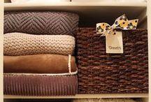 Organization & Household Tips / by Cheryl Ann
