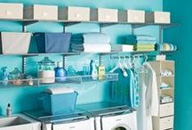 Home: Organizing Bliss