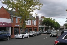 New Canaan & Nearby / The Fairfield County region is a wonderful place to explore! These are places in New Canaan and the surrounding towns that we love to frequent. / by Aetheria Spa