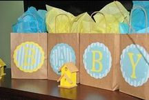 Baby Shower / by Natalie-Kate Campbell