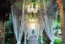 Wedding Themes & Decor / Wedding theme, decor & color scheme inspiration for brides (and someday brides!)