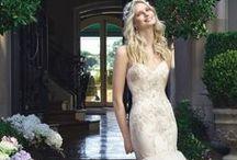 Wedding Dresses / A perfect wedding dress for every bride!
