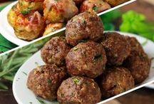 Recipes / by Debbie Baxter
