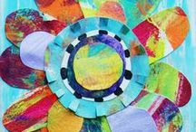 Primary - ART IDEAS  / Fabulous art ideas and inspiration for primary classes / by Natalie-Kate Campbell