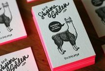 design//stationery / by Nicole Addison