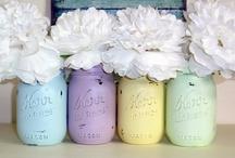 Mason Jars ♥♥