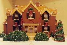 Holiday - Christmas / fa la la la la la la la la