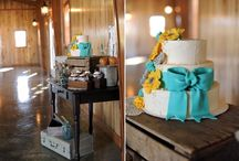 """Essence of fall styled wedding / A styled wedding giving a nod to autumn without being an overtly """"fall"""" wedding"""