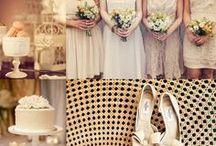 The Neutral Wedding!