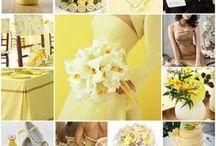 The Lemon Zest Wedding!