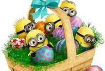 Easter  / by Natalie-Kate Campbell