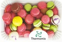 Thermomix Recipes  / by Natalie-Kate Campbell