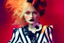 Fashion styling / by Anna Bakhareva