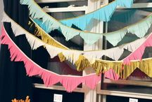 Party Ideas / by Heather Sisson