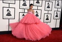 I love grammys awards red carpet style / by Bianca Moreira
